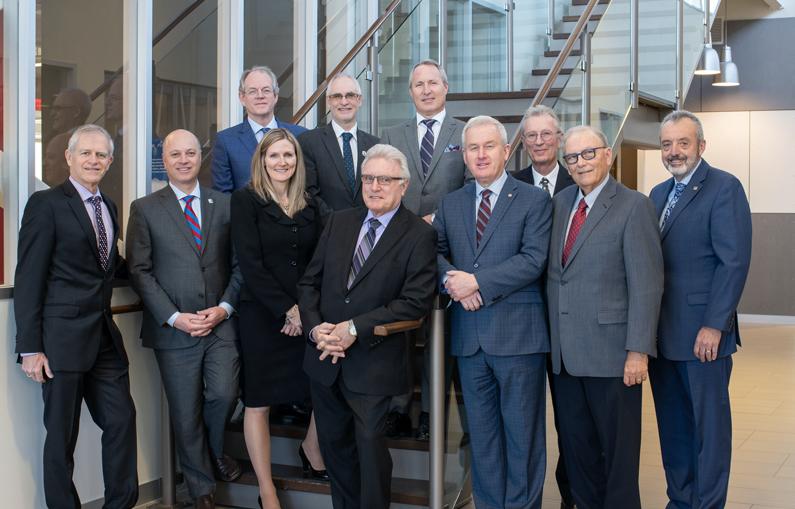 elexicon corporation team photo
