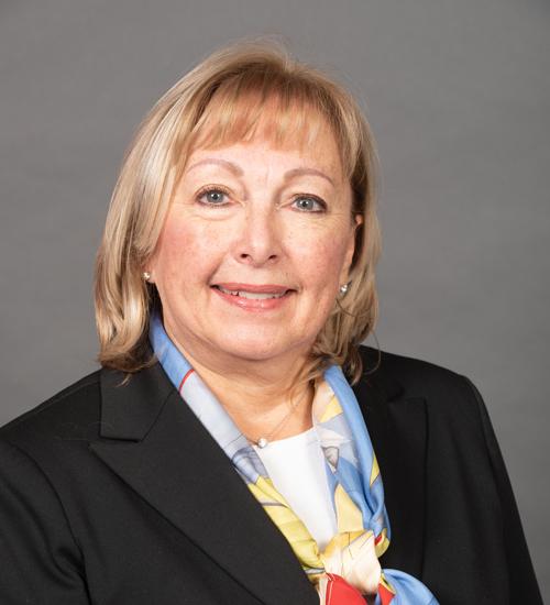 Karen Fisher headshot