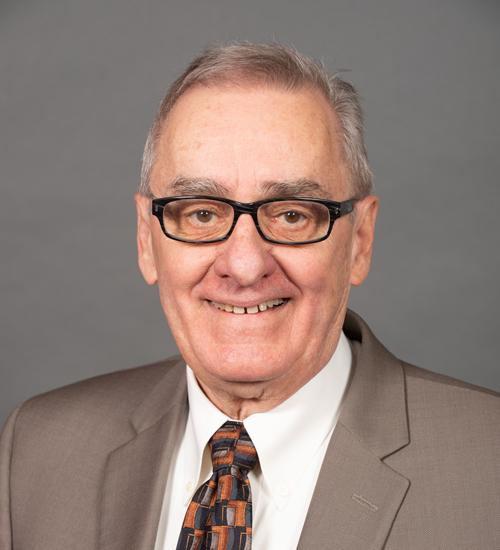 Murray Angus headshot