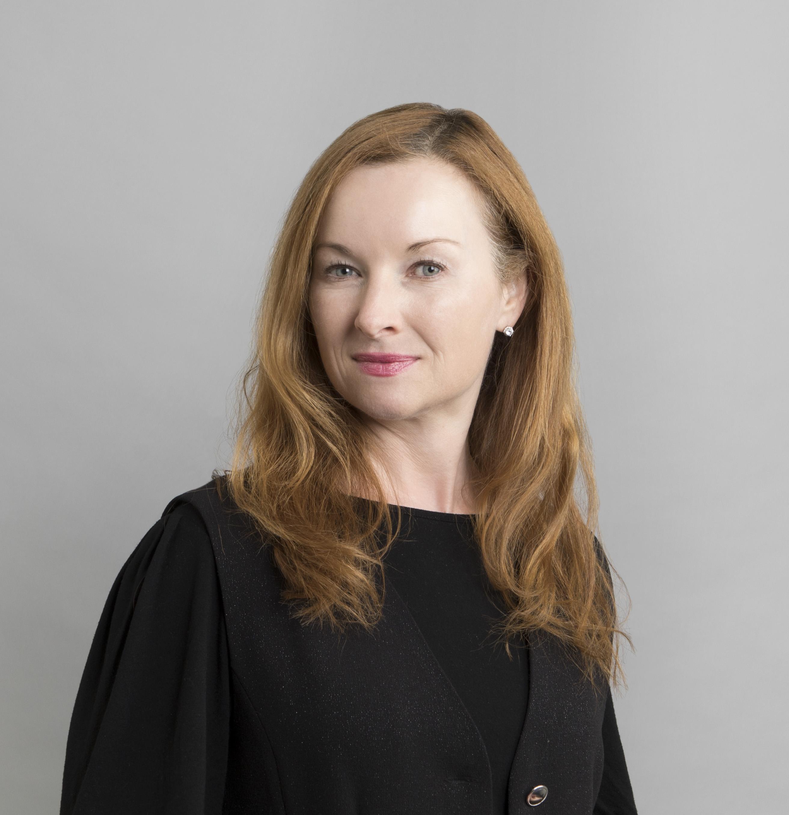 Nicole McNeill headshot