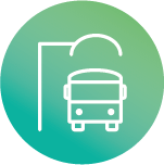 Electric Buses Charging Infrastructuring icon