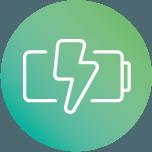 Battery Storage icon